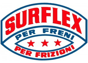 10M134 - Surflex Impulsor de embrague centrífugo BENELLI Gentleman 50 (79-91)