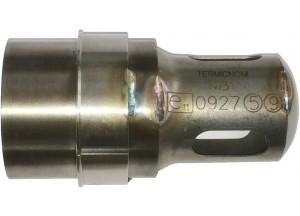 H131CAT - Catalizadore Scarico Termignoni Titanio HONDA CB 650 F (2015)
