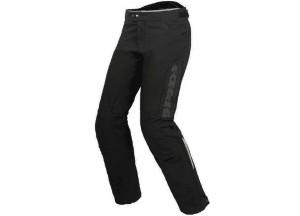 Pantalones De Moto Spidi H2OUT THUNDER Negro