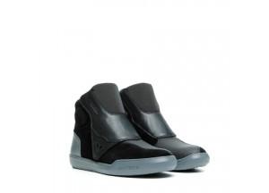 Zapatos Dainese DOVER GORE-TEX Negro Gris