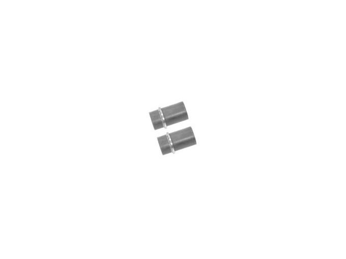 11007KZ - KATALYSATOREN AUSPUFF ARROW DUCATI STREETFIGHTER OMOLOGATI (2PZ)