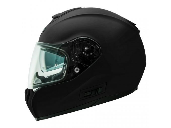 Integral Helm Nos NS6 Matt Schwarz