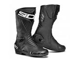 Motorradstiefel Racing Sidi Performer Air Schwarz Schwarz