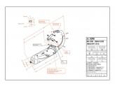 0590 - Schalldaempfer Leovince Sito 2T Yamaha SLIDER BW'S N.G. MBK STUNT