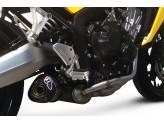 H131090TV - Auspuffanlage Termignoni RELEVANCE Titan HONDA CB 650 F (2015)