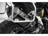 ZBMW521CSO - Auspufftopf Zard PENTA-R Kohlenstoff BMW R 1200 GS (13-18)