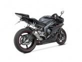 ZY090TSR - Auspufftopf Zard Conical Titan Yamaha R6