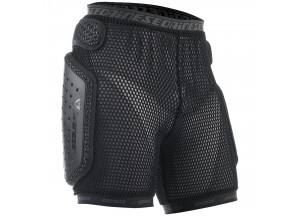 Moto-Schutz Hard Short E1 Dainese Stretch-Shorts