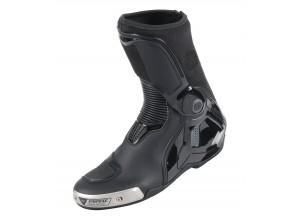 Motorradstiefel Dainese Racing Torque D1 In Boots Schwarz/Anthracite