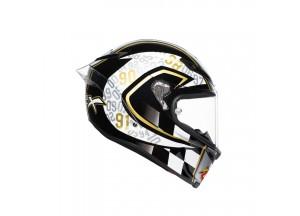 Integral Helm Agv Corsa R Replica Capirex