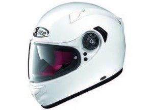 Integral Helm X-Lite X-661 Start 3 Metal White