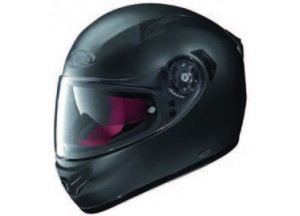 Integral Helm X-Lite X-661 Start 4 Flat Black