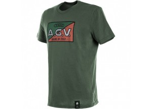 T-Shirt AGV 1947 Grün Army