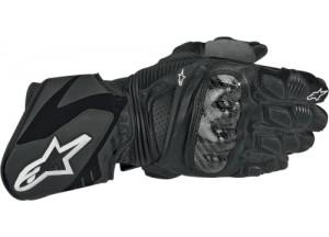 Handschuhe Alpinestars S-P1 Schwarz