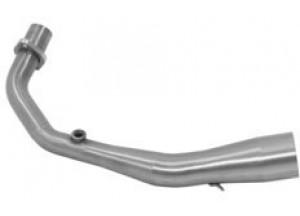 53067KZ - Auspuffkrümmer Arrow Katalytisch Piaggio VESPA Primavera I-GET 3V (17)