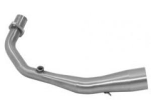 53067MI - Auspuffkrümmer Arrow Racing  Vespa Primavera 125 i-get 3V (17)