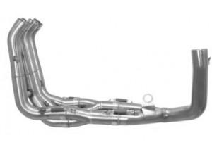 71306MI - GRUPPO KRÜMMER RACING EDELSTAHL ARROW HONDA CBR 600 RR 2005-2006
