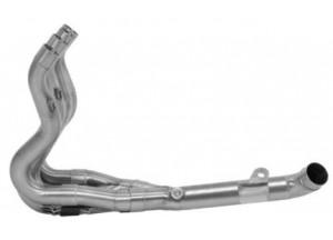 71334MI - KRUEMMER RACING EDELSTAHL ARROW SUZUKI GSX-R GSXR 600/750 K6/K10