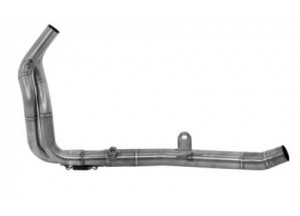 71481MI - Auspuffkreummern RACING ARROW HONDA CB 500 F/R (13-15)