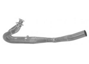 71632MI - Auspuffkrümmer Arrow Racing BMW R 1200