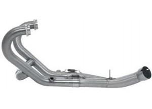 71654MI - Auspuffkrümmer Arrow Racing BMW R Nine T