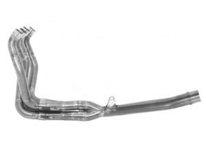 71660MI  - Exhaust Auspuffkrümmer Arrow Racing Edelstahl SUZUKI GSX-R 1000/R