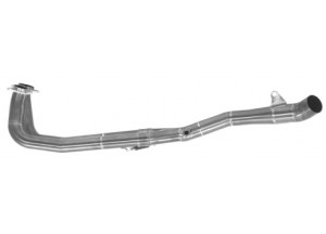 73010MI - Auspuffkrümmer Arrow Racing BMW C 650 GT 2012/2015