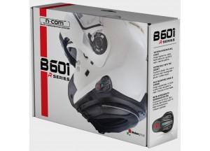 Gegensprechanlage Einzel Nolan N-Com R-Series B601 R Bluetooth Für Nolan Helme
