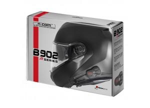 Gegensprechanlage Einzel Nolan N-Com R-Series B902 R Bluetooth Für Nolan Helme
