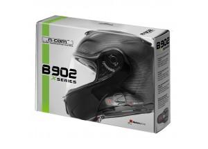 Gegensprechanlage Einzel Nolan N-Com R-Series B902 X Bluetooth Für Nolan Helme