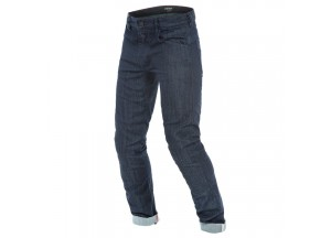 Hose Dainese Jeans Trento Slim Dark-Denim