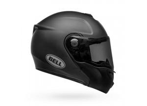 Helm Modular Geöffnet Bell Srt Matt Schwarz