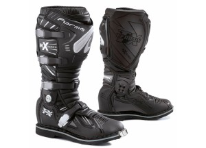 Stiefel Forma Off-Road Motocross MX Terrain TX Schwarz