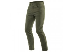 Hose Dainese Casual Slim Tex Olive