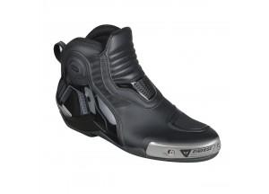 Stiefel Dyno Pro D1  Dainese Schwarz/Anthrazit