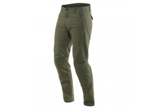 Hose Dainese Chinos Tex Olive