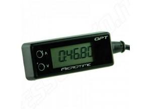 MT 2002 -Chrono Stoppuhr GPT Nur Einkanalinstrument
