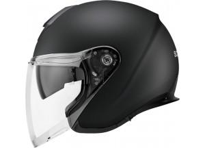 Helm Jet Schuberth M1 Pro Matt Schwarz