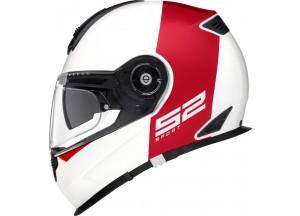 Helm Integralhelme Schuberth S2 Sport Redux Rot