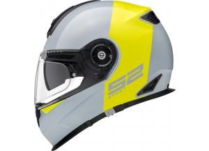 Helm Integralhelme Schuberth S2 Sport Redux Gelb