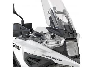 DF3117 - Givi Paar transparente Handschutzabweiser Suzuki V-strom 1050 (2020)