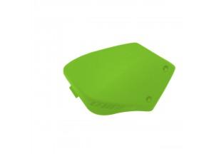 Ellbogenschutz Dainese SLIDER Grün-Fluo