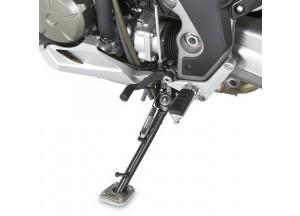 ES4126 - Givi Fuß-Verbreiterungen für Seitenständer Kawasaki Versys 1000 17>19