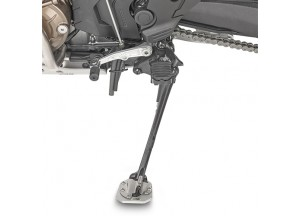 ES1161 - Givi Fuß-Verbreiterung Seitenständers Honda CRF1000L Africa Twin (2018)