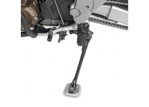ES1178 - Givi Fuß-Verbreiterung Seitenständers Honda CRF1000L Africa Twin (2020)