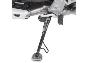 ES8203 - Givi Fuß-Verbreiterungen für Seitenständer Moto Guzzi V85 TT (2019)