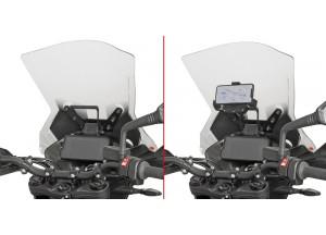 FB7710 - Givi Halterung zur Montage S902A KTM 790 Adventure / R (2019)