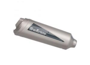9700 - Schalldämpfer Auspuff Leovince Scoot Granturismo Honda PCX 125 / PCX 150