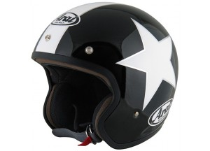 Helm Jet Arai Freeway Classic Freerider