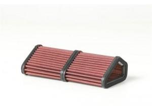 CRF482/08 - Rennluftfilter - Kohlenstoff BMC Ducati 1098 R/S